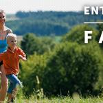 como compatibilizar entrenamiento y familia en vacaciones
