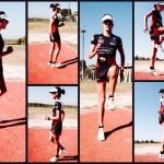 Entrenamiento para triatlón