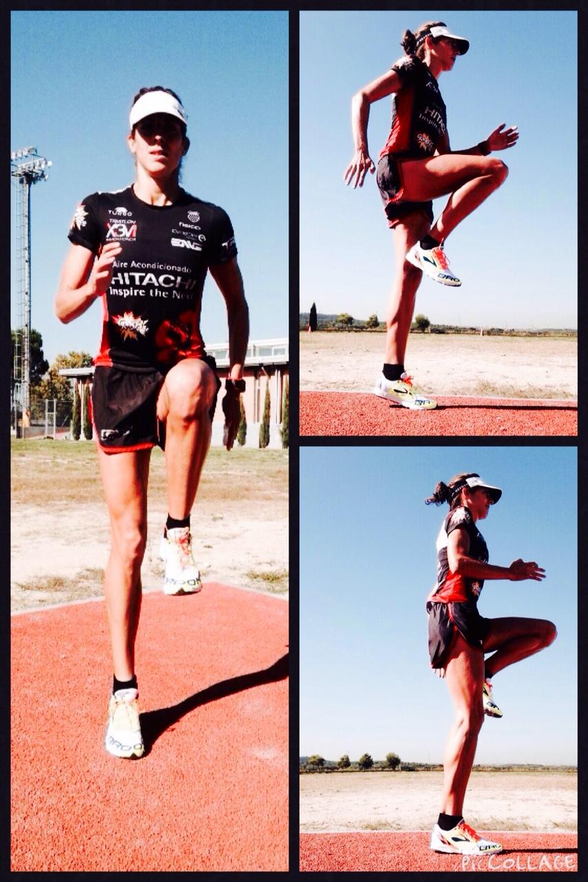 Plan de entrenamiento para triatlón