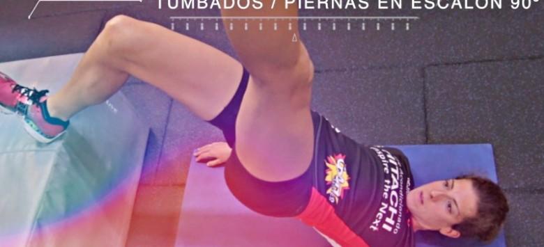 Prevención de la tendinitis: Fortalecimiento de bíceps femoral