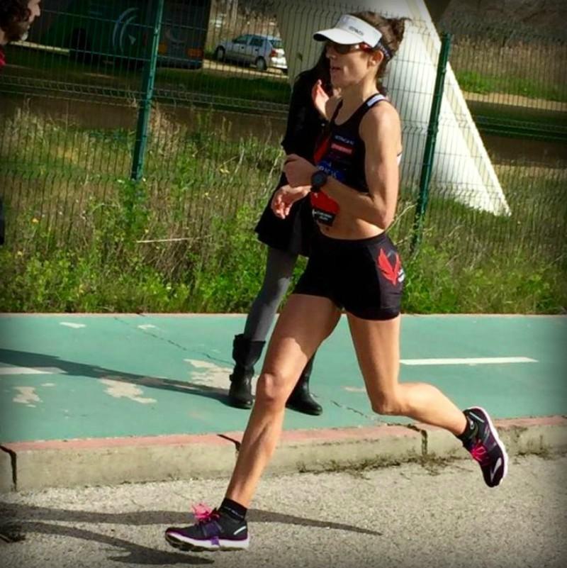 Entrenamiento maratón: Recuperación