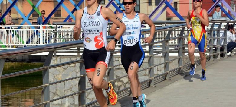 Entrenamiento maratón: Evitar el muro