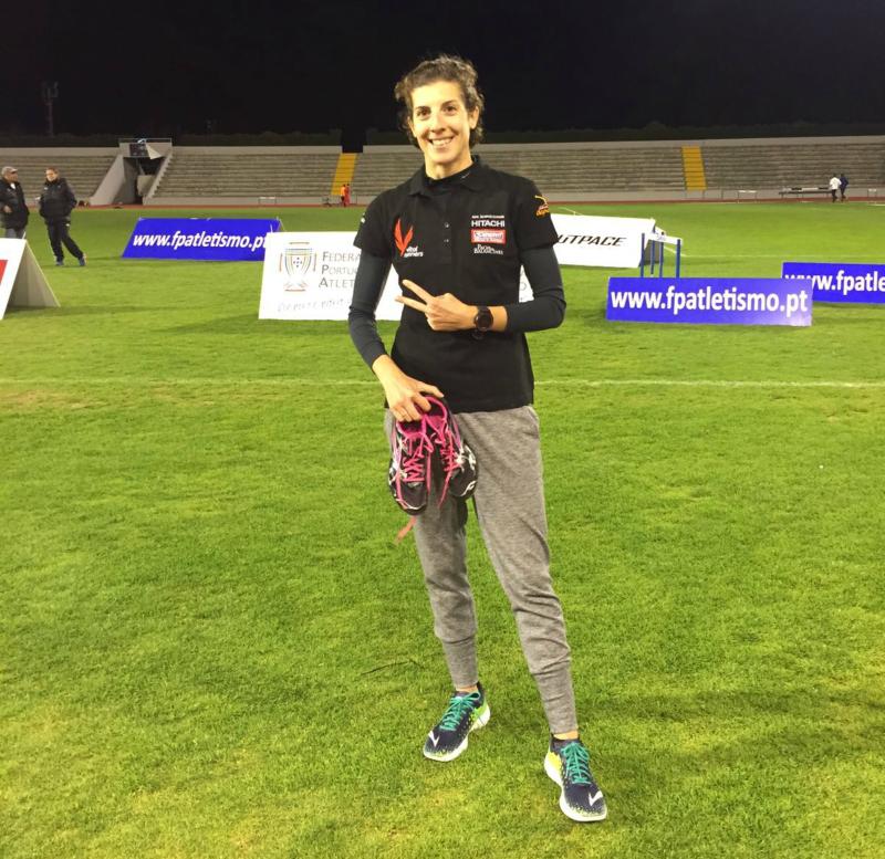 Campeonato de España 10000m