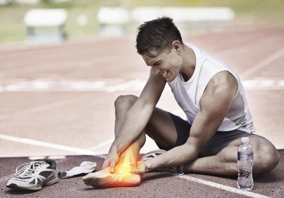 Lesiones deportivas: cómo evitarlas