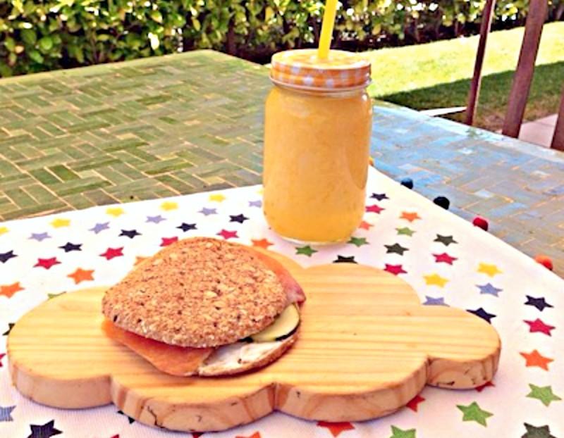 ¿Qué comer antes de entrenar? La importancia del segundo desayuno