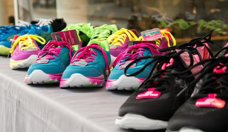 Cómo elegir zapatillas de running